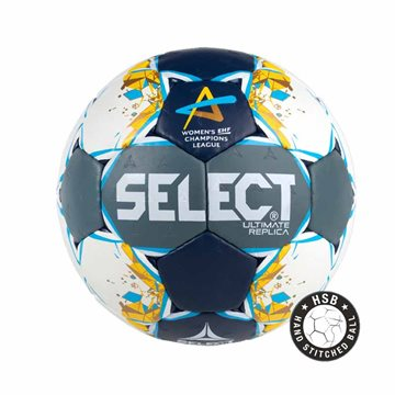 Select Ultimate Replica Champions League Håndbold