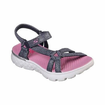 Skechers Girls On-The-Go 400 sandaler til piger