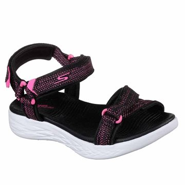 Skechers Girls On The Go 600 sandaler til piger