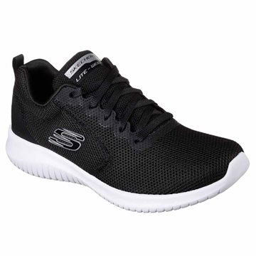 Skechers Womens Ultra Flex Free Spirits Sneakers til kvinder