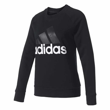 adidas Essentials linear sweatshirt til damer