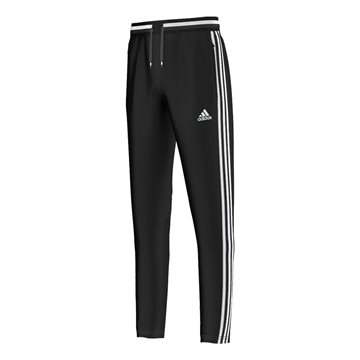 adidas Condivo 16 training pant i sort