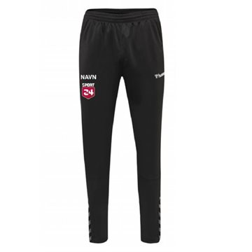 Hummel Authentic Football pant med logotryk