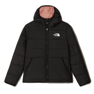 The North Face Girls reversible Perrito jacket NF0A4TJH