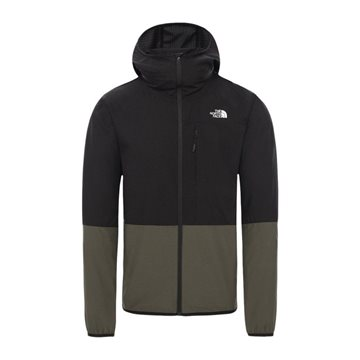 The North Face Train N Logo Windbreaker til mænd