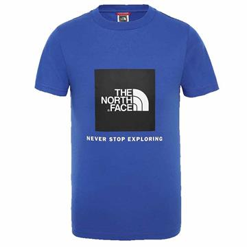The North Face Youth Box t-shirt til børn