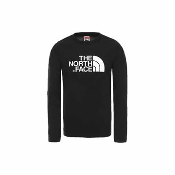 The North Face Easy Longsleeve T-shirt til børn