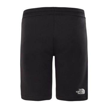 The North Face Fleece Shorts til børn.