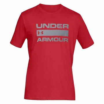 Under Armour Team Issue Wordmark kortærmet T-shirt