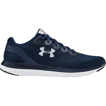 Under Armour Charged Impulse løbesko i navy til mænd