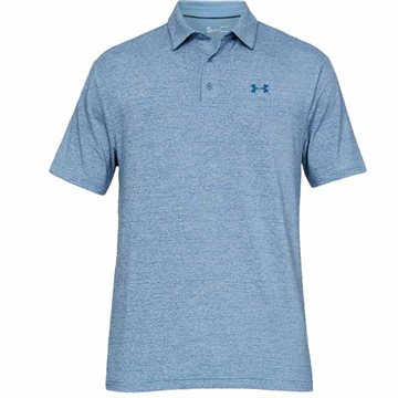 Under Armour Playoff Polo 2.0 til mænd
