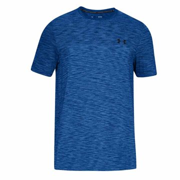 Under Armour Siphon Vanish Kortærmet T-shirt til mænd