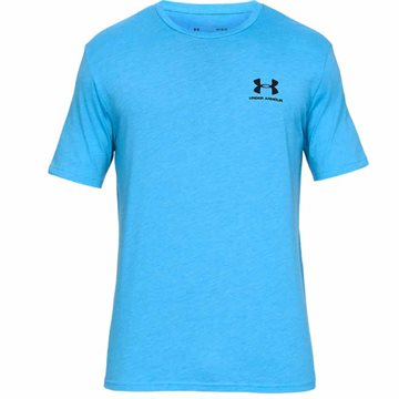 Under Armour Sportstyle Left Chest T-shirt til mænd