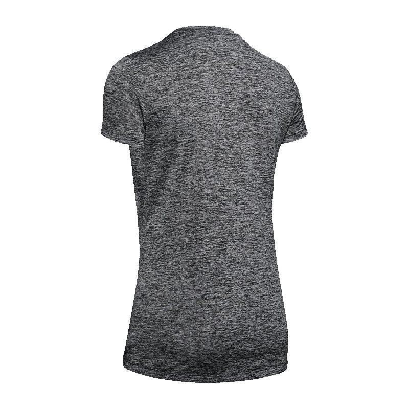 Under Armour TECH Twist Trænings T shirt til kvinder