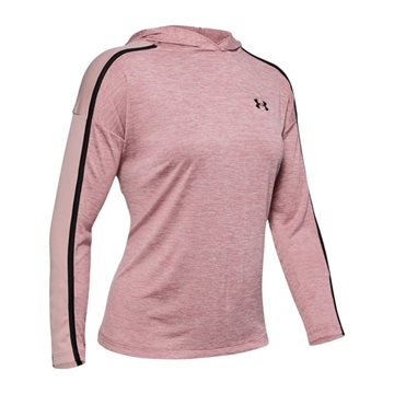 Under Armour Tech Twist Graphic Hoodie til kvinder