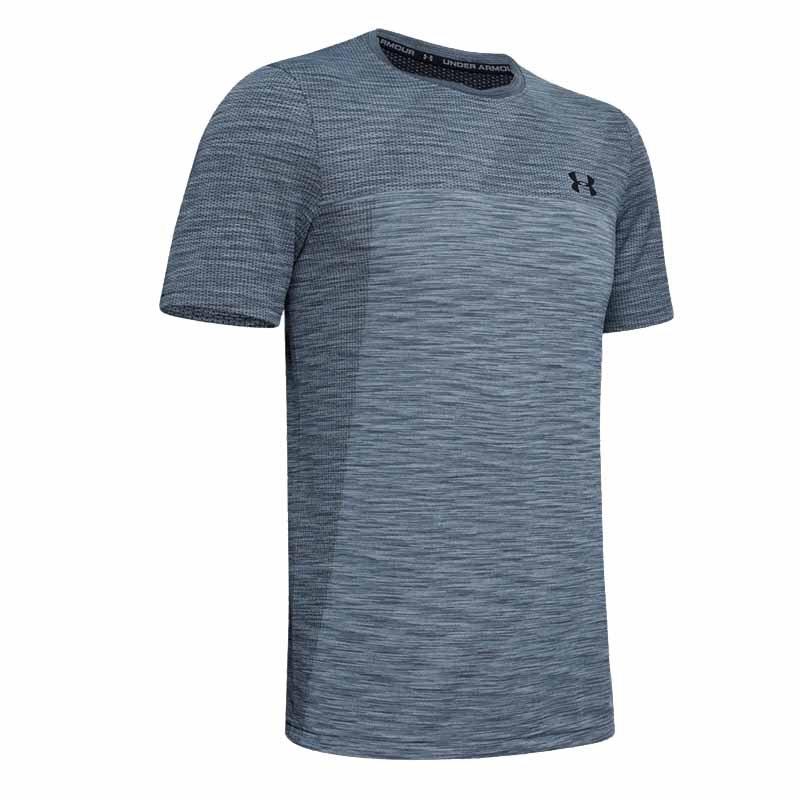 Under Armour Vanish Seamless Kortærmet T shirt til mænd