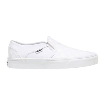 Vans Asher Checkerboard slip-on Sneakers til kvinder