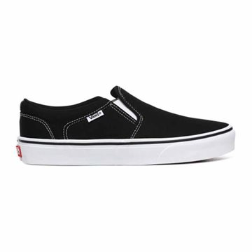 Vans Asher (Canvas) Slip-on Sneakers til mænd