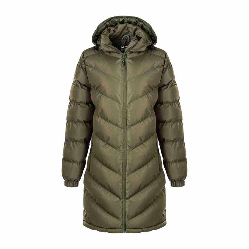 Vertical Velia W Long Pro Lite Jacket Vinterjakke til kvinder