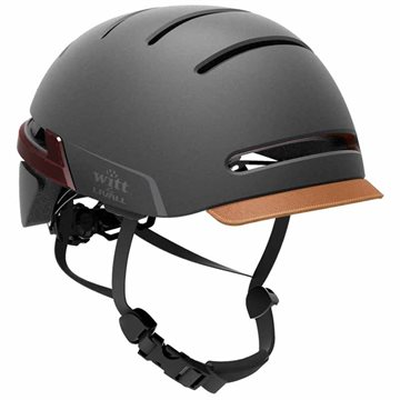 Witt Interactive Smart Helmet