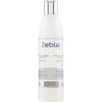 Zebla Sneakers Cleaner 250ml