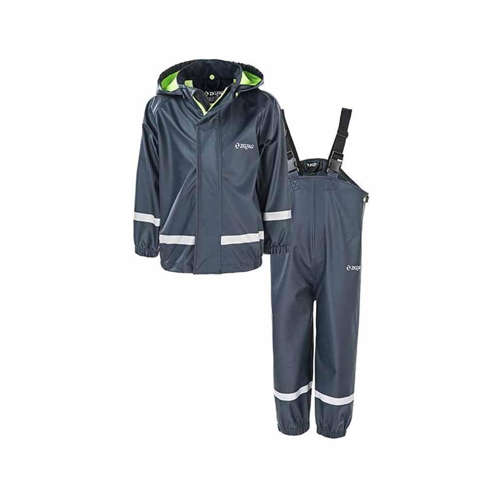 4899a94ec55 Zig Zag Rieti PU Rain Set | Rengtøj til børn | Sport247.dk